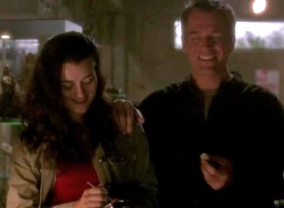 Hope this is ok :D Can i get one of the Ziva had a feeling moment in Corporal Punishment!