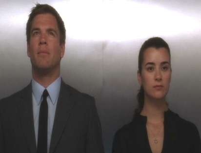 Hope this is okay :) I would like a picture of Ziva at the bar in angel of Death?