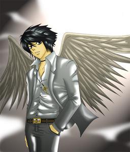 I WILL~!!!! X3 BOO LIGHT~!!! RIP L~!!!!!! THIS I SWEAR~!!! ~B