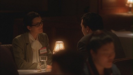 haha it was so funny when she had to go on speed dating :D The পরবর্তি person needs to find a picture