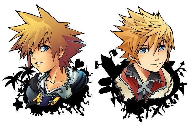 As I said befor... Xemnas Kingdom Hearts Chibi