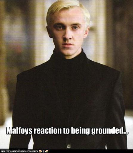 Draco Malfoy Sexy