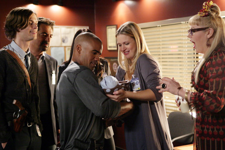 Criminal Minds Drinking Game Wiki