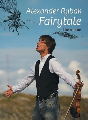Soo 30 november 09 its a movie coming out!! Obviously x) Fairytale - The Movie is the movie about t