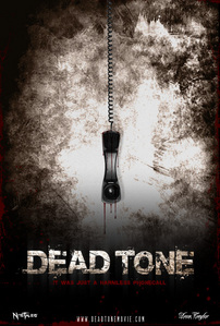 Comes out September 3rd... check out the trailer... www.deadtonemovie.com