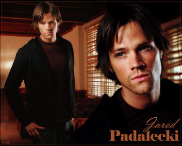 HAPPY HAPPY HAPPY 27TH BIRTHDAY TO JARED PADALECKI TODAY!!! JULY 19TH 2009
