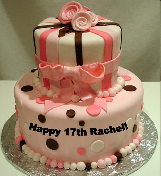 Happy Birthday Rachel Criminal Minds Fans Fanpop