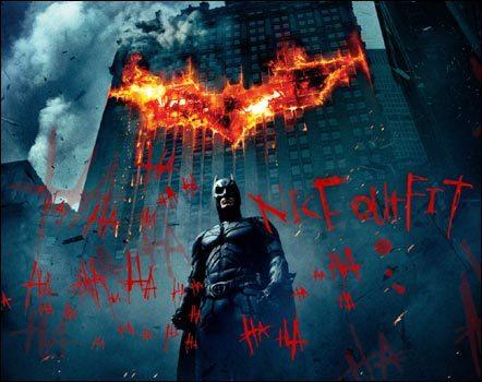 Warner Bros. Pictures #1 Batman: El Caballero de la Noche Título original: The Dark Knight, 2