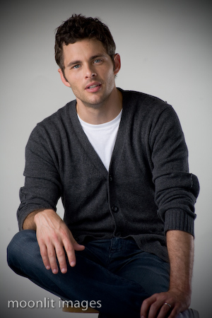 james marsden   he was born and raised in