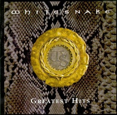 Whitesnake Greatest Hits Lp Vinyl 12 Quot 1994 Mega Rare