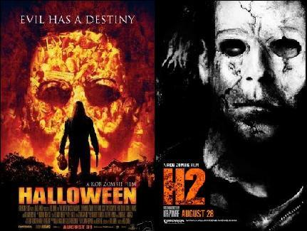 What would Du like to say to Rob Zombie about his Halloween remakes if Du were face to face with hi