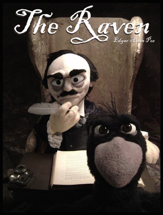 Эй, everybody, I just wanted to let everyone know that we have a new illustrated Raven ebook up on t