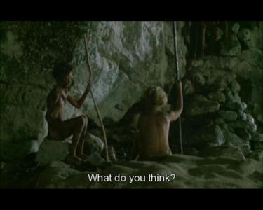 I am trying to identify the boys in the 1990 fil adaptation of Lord of the flies for a school project