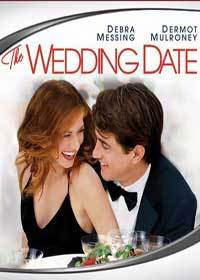 The wedding date online