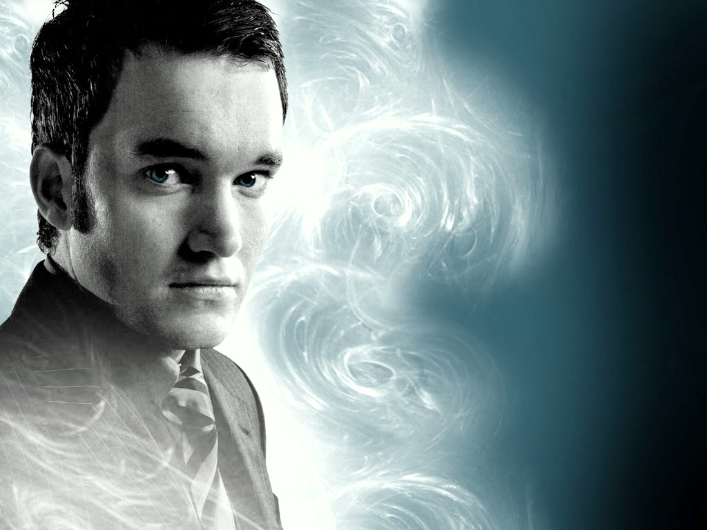 Gareth David-Lloyd - Wallpaper Actress