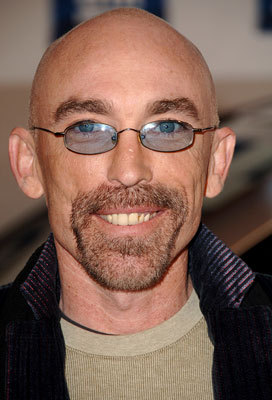 hujambo guys! It was reported on April 3rd (2009) that Jackie Earle Haley would be taking on the role