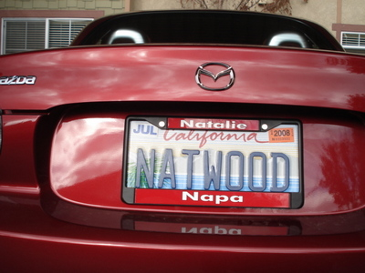 When I received 2007 retractable hardtop miata I ordered out of Japan...I had to wait 4 months for it