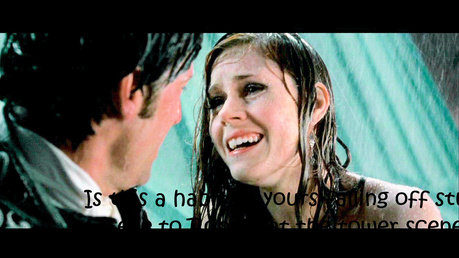 Enchanted OMG I upendo their romance(Amy & Patrick) here. So real like. If wewe never saw the film then