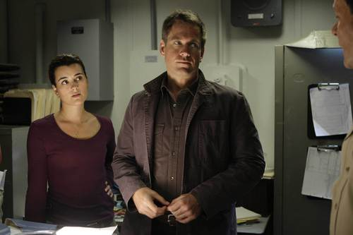 'Agent Afloat' Tony and Ziva - tony-ziva-mcgee-and-abby Screencap