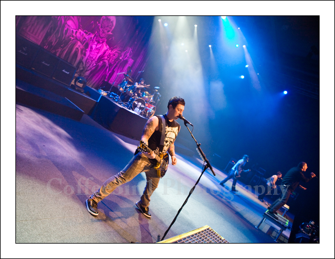 A7X Singapore Show - Avenged Sevenfold Photo (2699779) - Fanpop