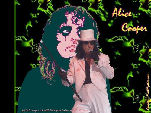 Alice Cooper (5)