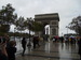 Arc de Triomphe - paris icon