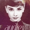Audrey Hepburn photo titled Audrey