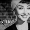 Audrey Hepburn photo titled Audrey