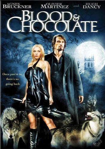 BLOOD & 浓情巧克力
