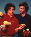Balki & Larry