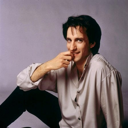 Perfect Strangers wallpaper probably with a bathrobe, a well dressed person, and an outerwear entitled Balki