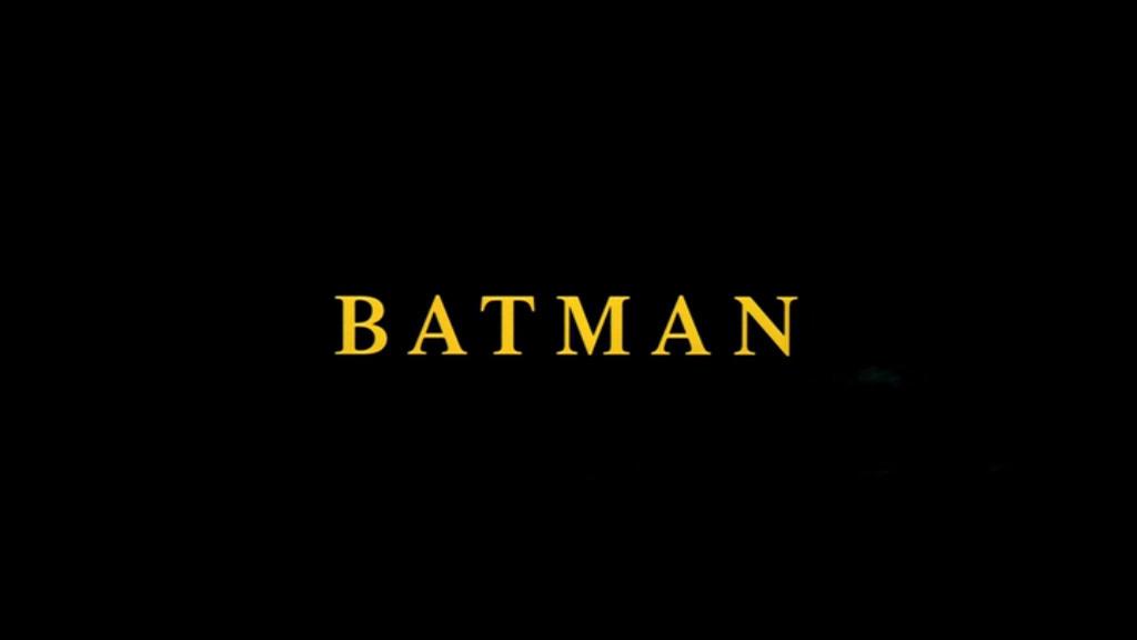 Batman (1989) - Batman Image (2686624) - Fanpop