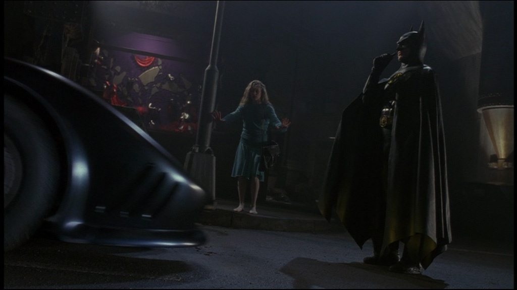 Batman (1989) - Batman...