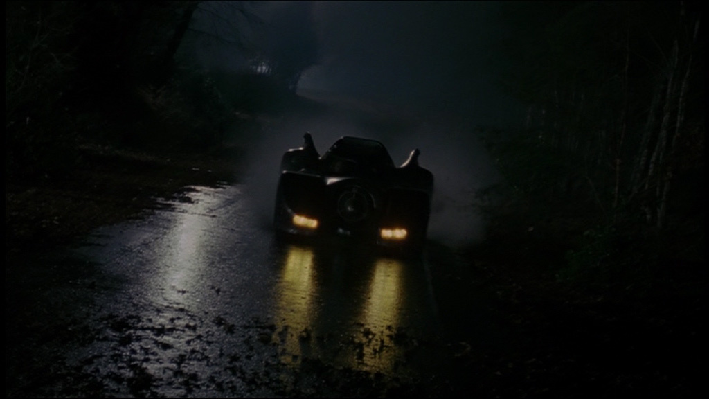 Batman (1989) - Batman Image (2687574) - Fanpop