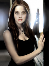 Bella(as a vampire)