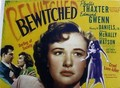 Bewitched 1945 Lobby Card