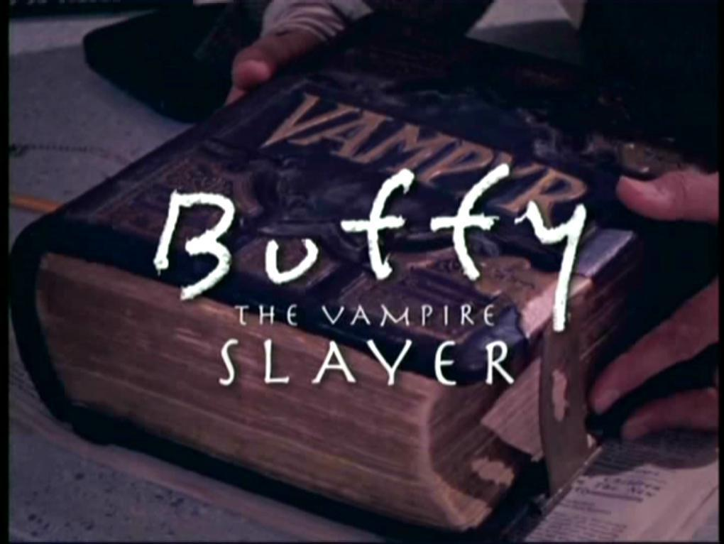 BtVS-Opening Credits