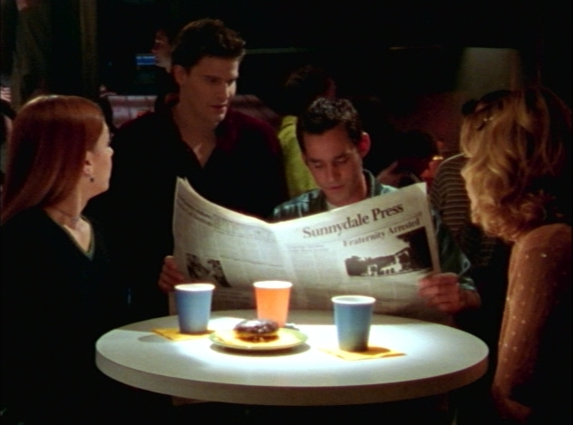 Buffy 2x05
