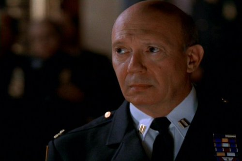 Capt. Don Cragen