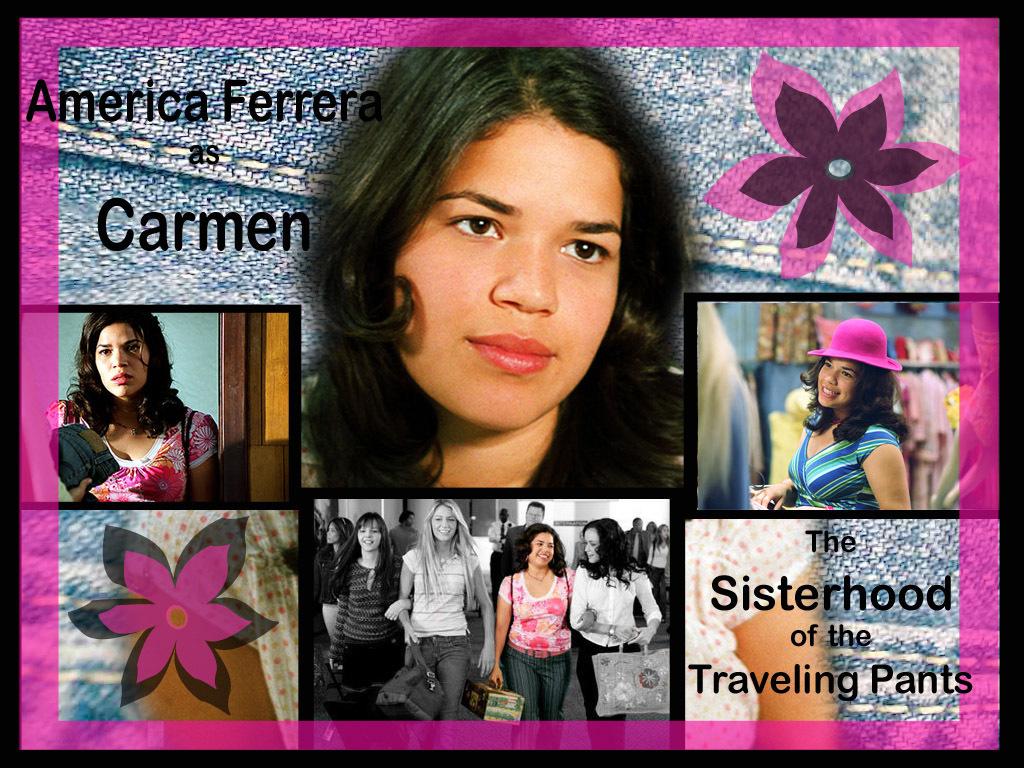 The Sisterhood of the Traveling Pants 2005  IMDb