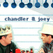 Chanoey - joey-and-chandler icon