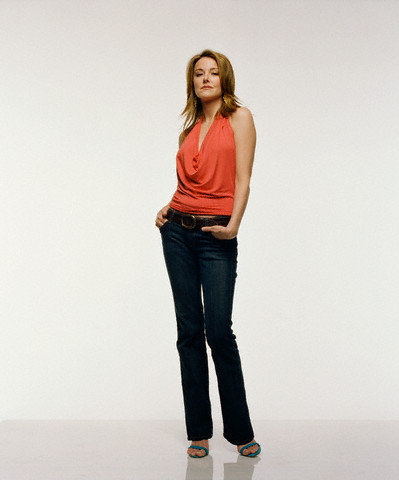 Christa 2005 photoShoot