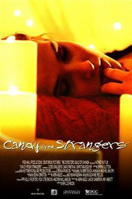 Candy From Strangers DVD