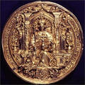 Copy of Henry VIII's Seal   Front Side - king-henry-viii photo