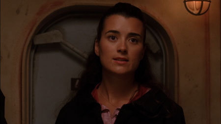 What Happen To Ziva In Ncis