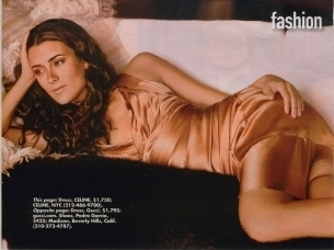 Navy CIS Hintergrund entitled Cote de Pablo (Ziva)