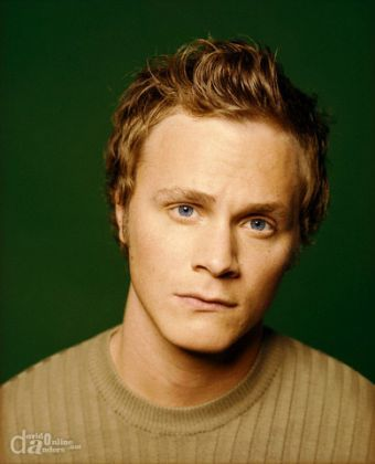 david anders height