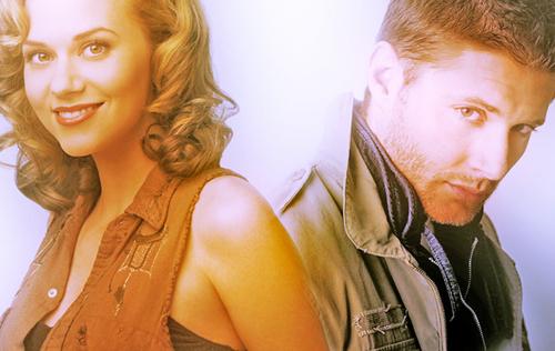Dean + Peyton