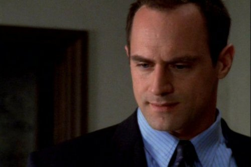 Law and Order SVU wallpaper entitled Det. Elliot Stabler
