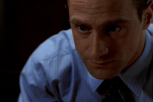 Det. Elliot Stabler - law-and-order-svu Photo